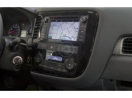 MyDean Mitsubishi Lancer X (2013-2015)