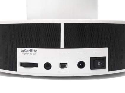InCarBite SI-102