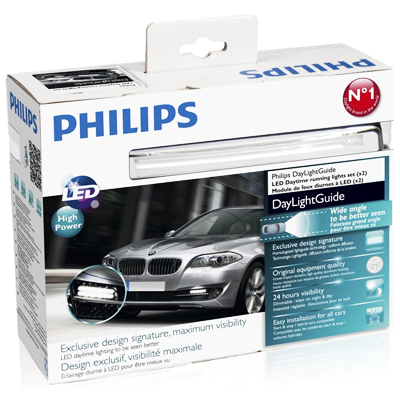 DRL Philips DayLightGuide