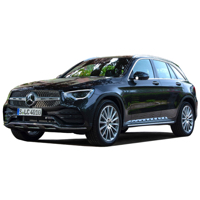 GLC, GLC Coupe (2019-2020)