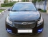 "Chevrolet Cruze (2009-2012) ""Blue Style"" Вариант №4"